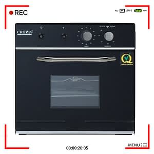 Local Built-In-Oven